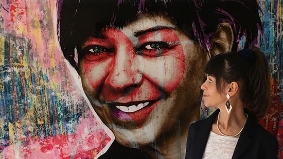 Das legendäre Porträtprojekt: HEADS WANTED – Werde zur Legende