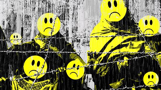 Don't worry, be happy! – Eine Geschichte des Smileys