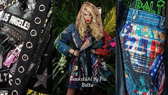 Denkstahl @ Pia Bolte Fashion