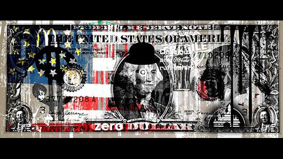 Art, Commerce, Money and Money Art